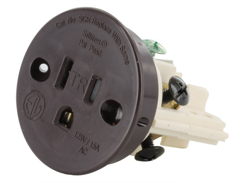 In-Cabinet Outlets