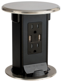 Kitchen Pop Up Outlets