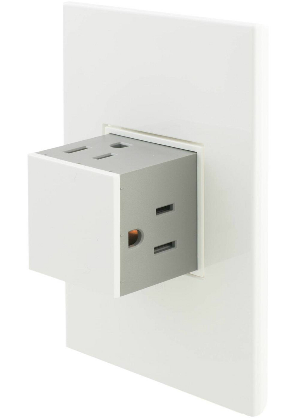 Pop-Out Outlets