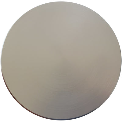 Stainless Plastic Replacement Cover for PUR-QI Series Pop Ups