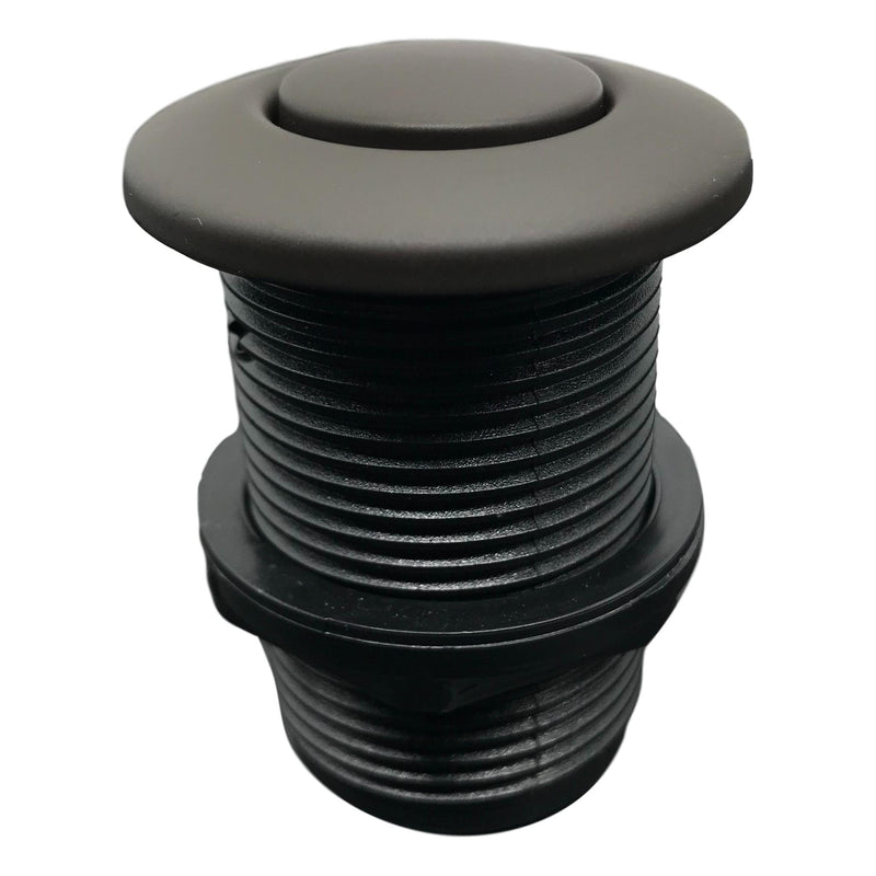 Push Button Air Switch, Oil Rubbed Bronze