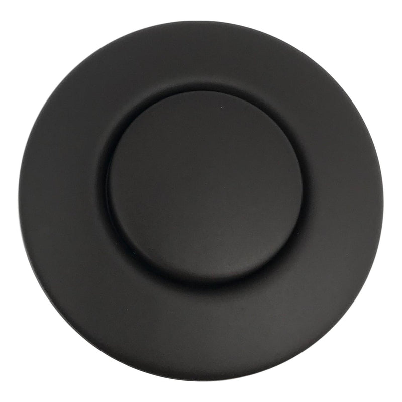 Oil Rubbed Bronze Top View
