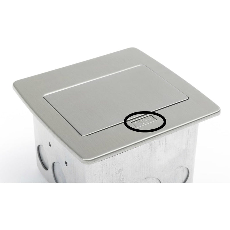 PUFP-CT Nickel Replacement Button