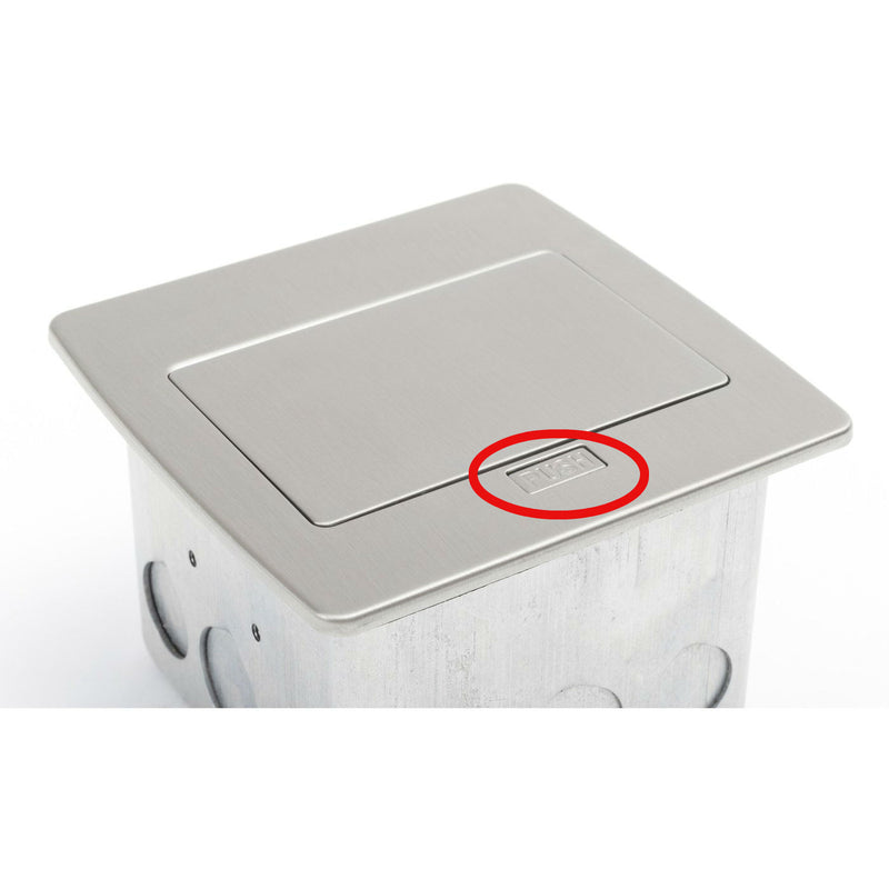 PUFP-CT Replacement Push Button