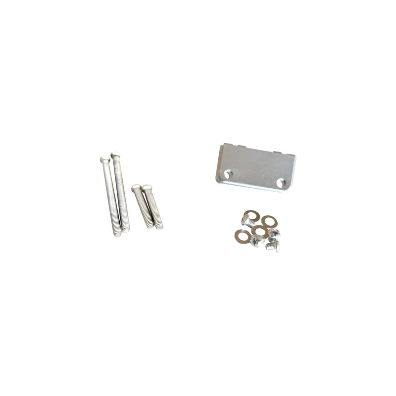 Replacement PUFP Back Box Screws and Brackets