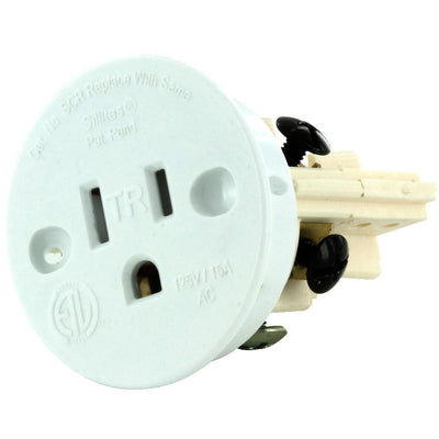 Sillite SCRW Worlds Smallest Self Contained Receptacle