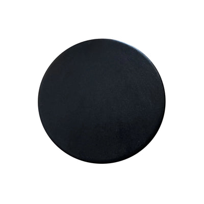 "Sillites SCRMB-CAP, 2"" Replacement Black Cover"