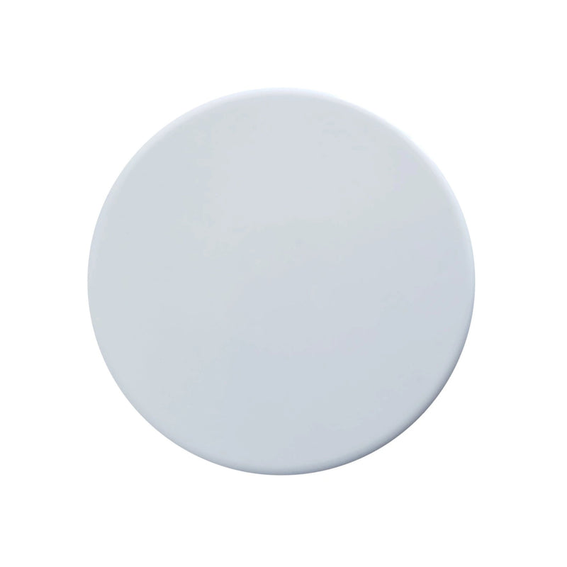 "Sillites SCRW-CAP, 2"" Replacement White Cover"