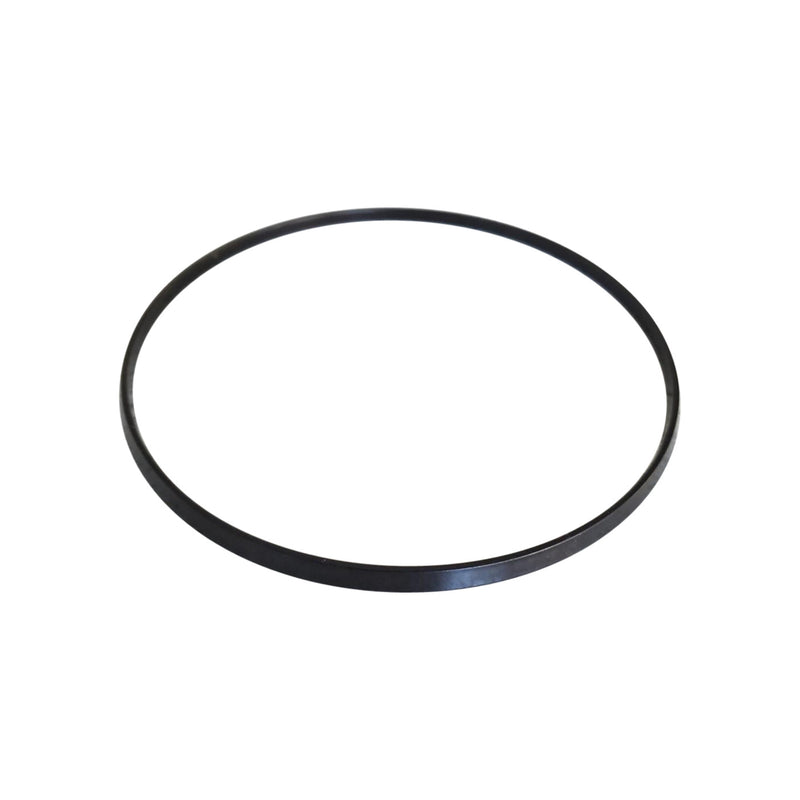 Black Plastic Trim Ring for PUR-QI Series Pop Ups