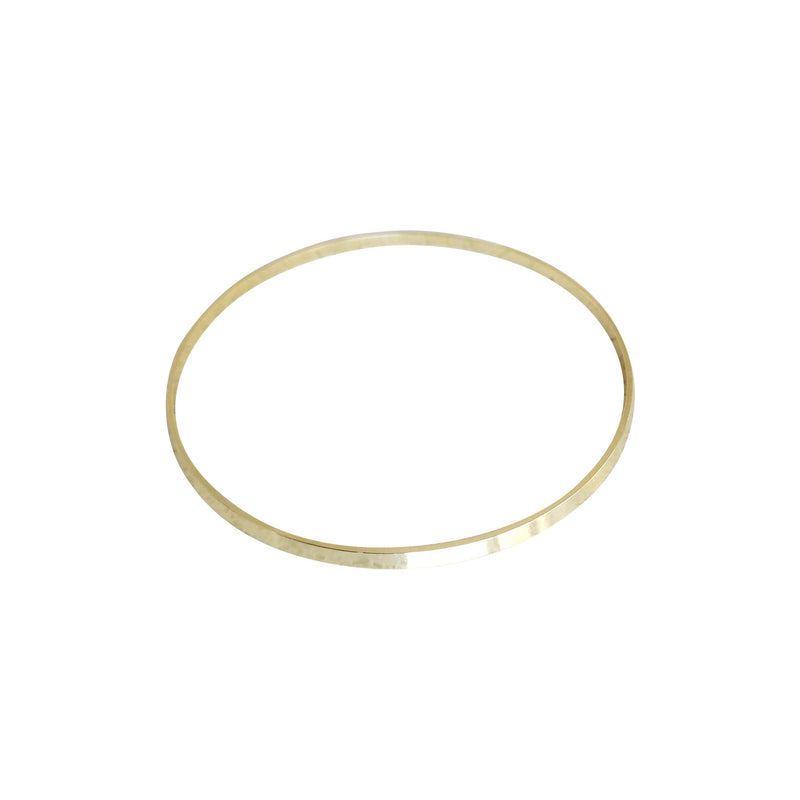 Brass Trim Ring for PUR Series Pop Ups