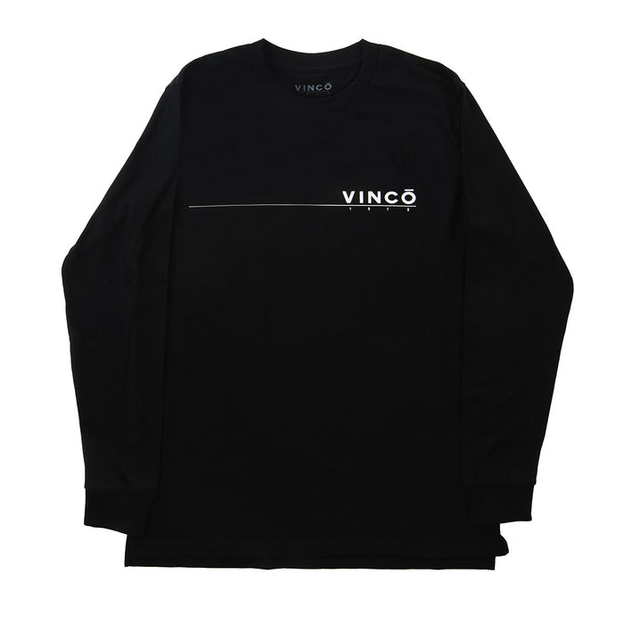 Long Sleeve Tee V