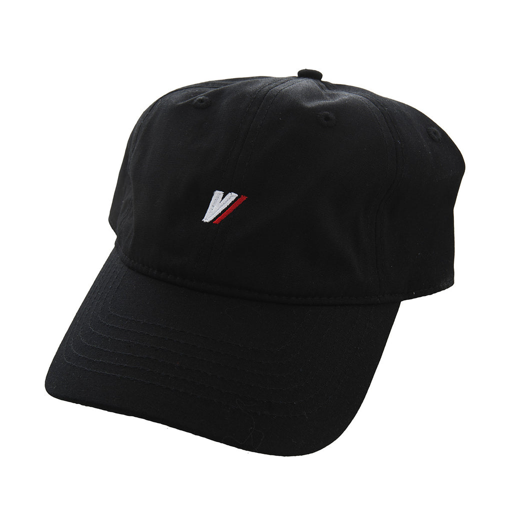 V Embroidered Hat