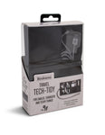 BOOKAROO TRAVEL TECH TIDY - BLACK