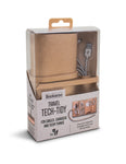 BOOKAROO TRAVEL TECH TIDY - COPPER