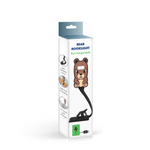 Animal Book Light Rechargeable - Bear