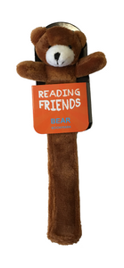 Reading Friend - Bear