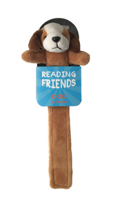 Reading Friend - Dog