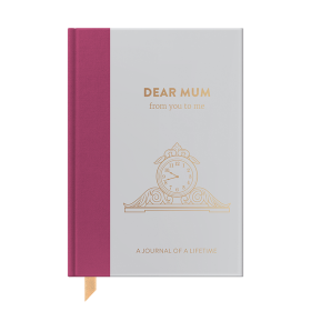 TIMELESS COLLECTION - DEAR MUM