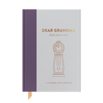 TIMELESS COLLECTION - DEAR GRANDMA