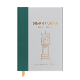 TIMELESS COLLECTION DEAR GRANDAD