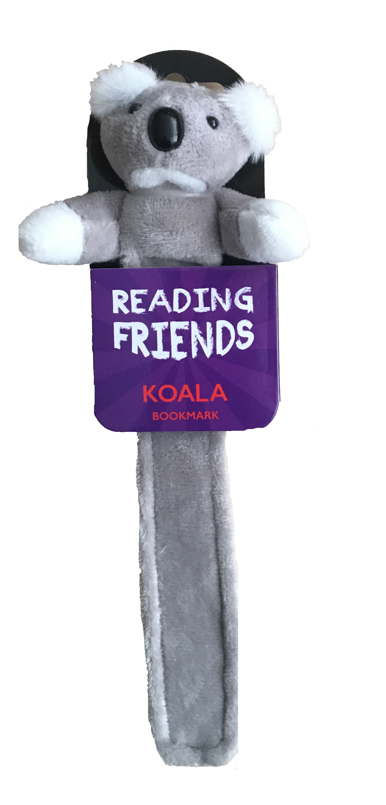 Reading Friend - Koala