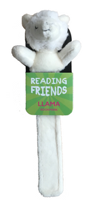 Reading Friend - Llama
