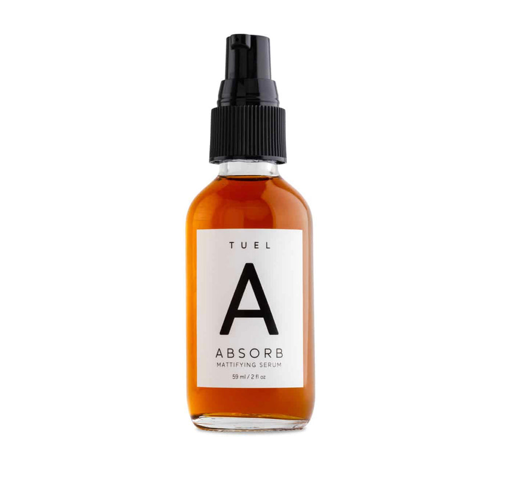Tuel Absorb Mattifying Serum
