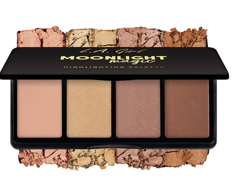 Fanatic Highlighting Palette