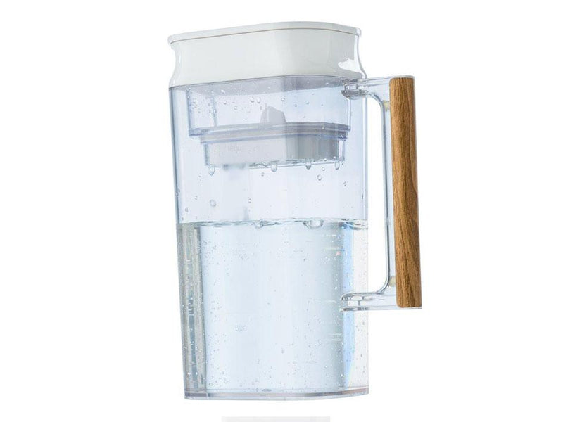 1.8L Fast Flow Filter Water Jug