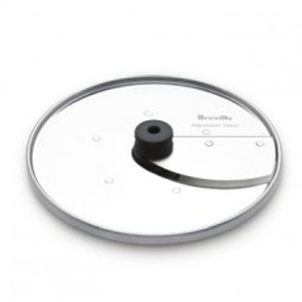 Adjustable Slicing Disc