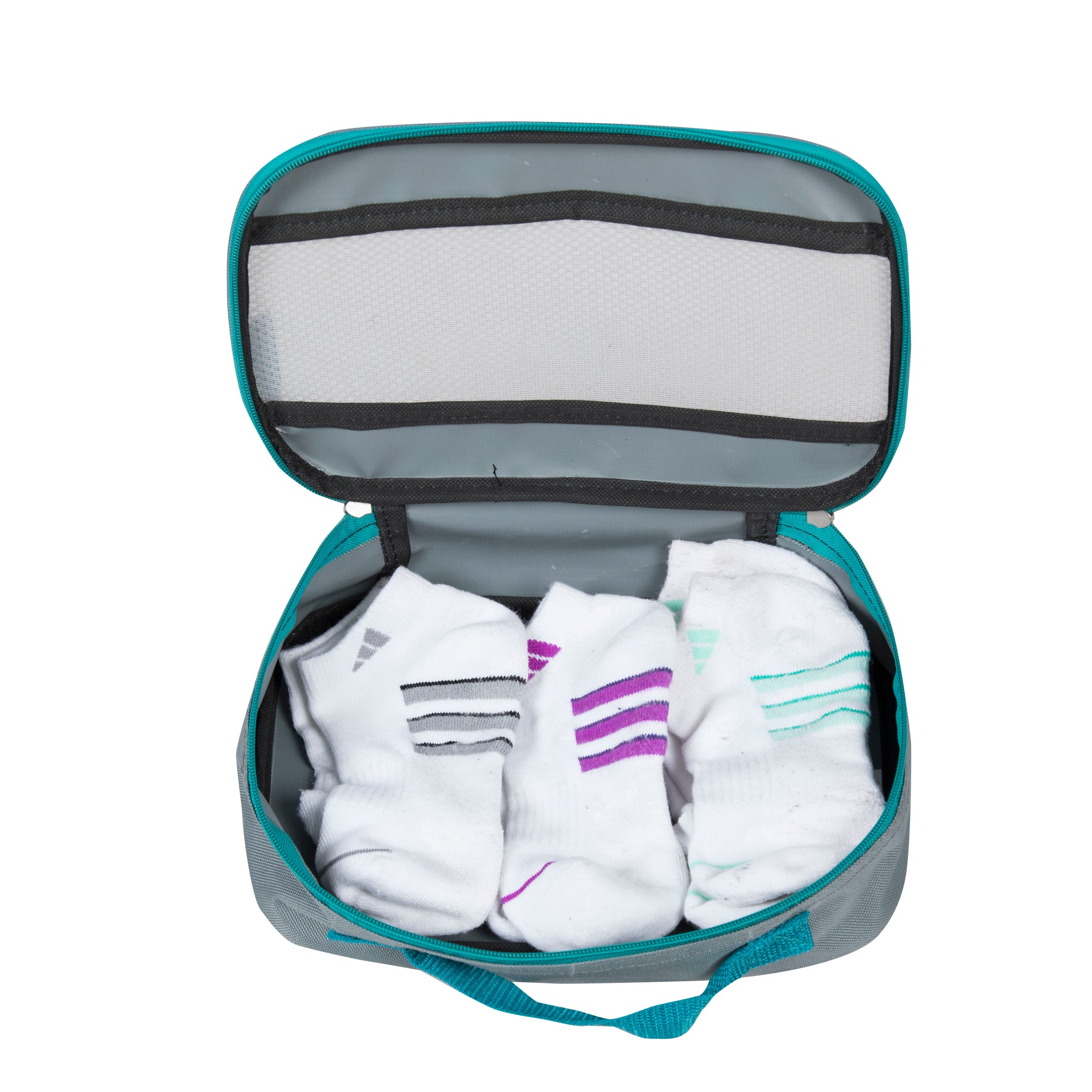 Handy Sandy BASICS 3 PIECE Organizing Packing Cube Set - handy | sandy