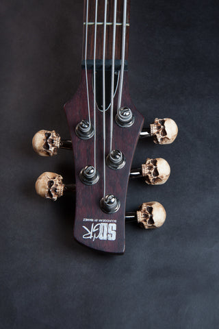 (4-Pack) Grim Bass Tuners