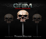 Grim Skull Power Beater