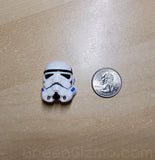 Storm Trooper Guitar knob