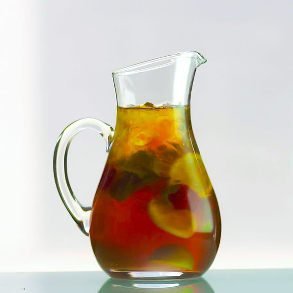CLASSIC ICED TEA RECIPE - TRUE NORTH TEAS