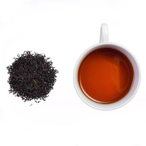 Chai Time Black Tea 20 Pyramid Tea Bags