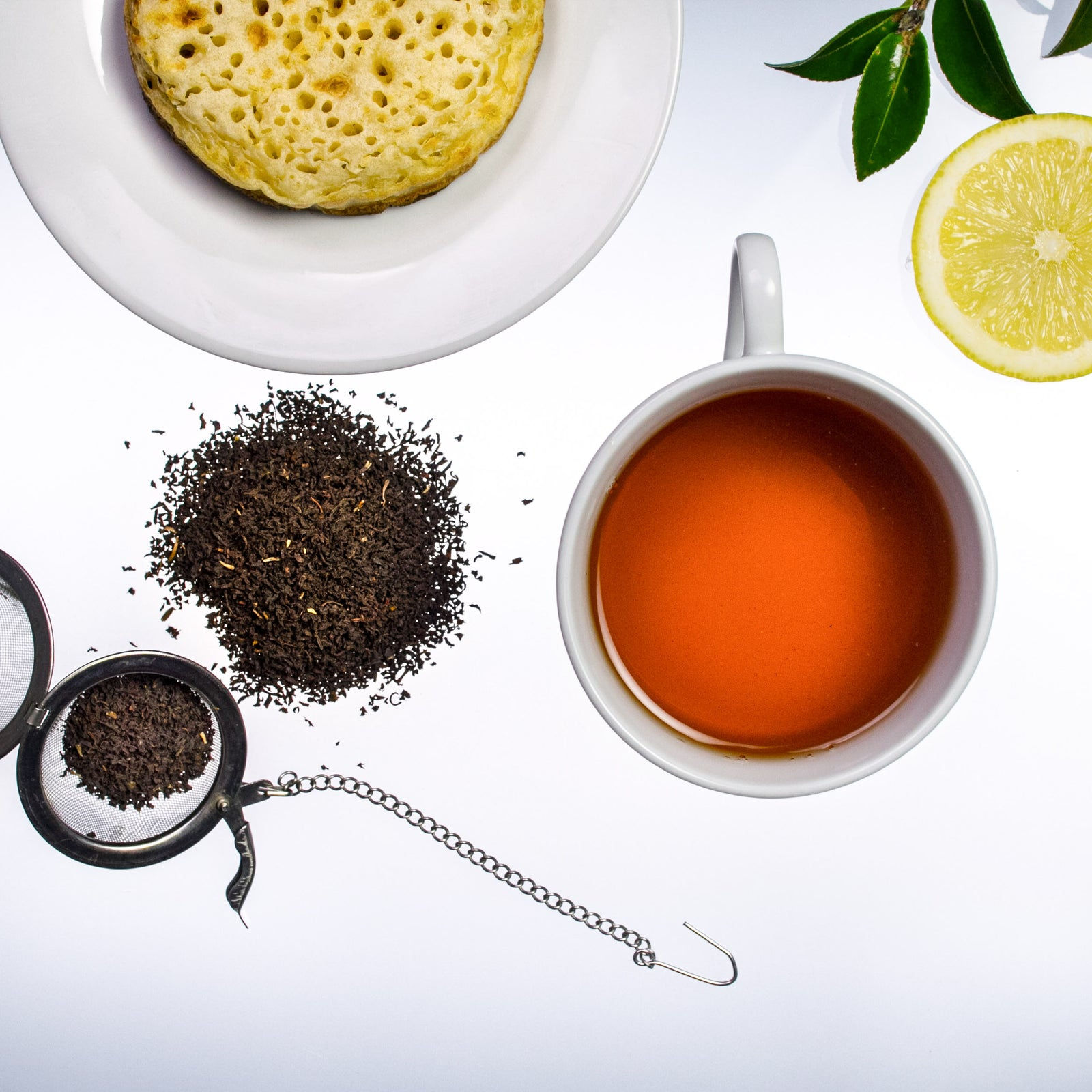 Classic Ceylon English Breakfast Tea