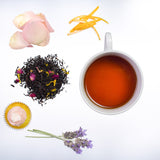 Earl Grey Bouquet Tea