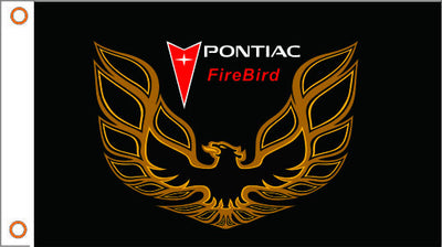 Firebird Flag - FirebirdFanBase.com