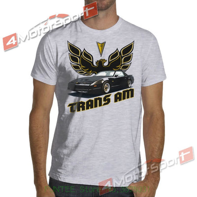 Bandit of Honor Trans Am T-Shirt - FirebirdFanBase.com