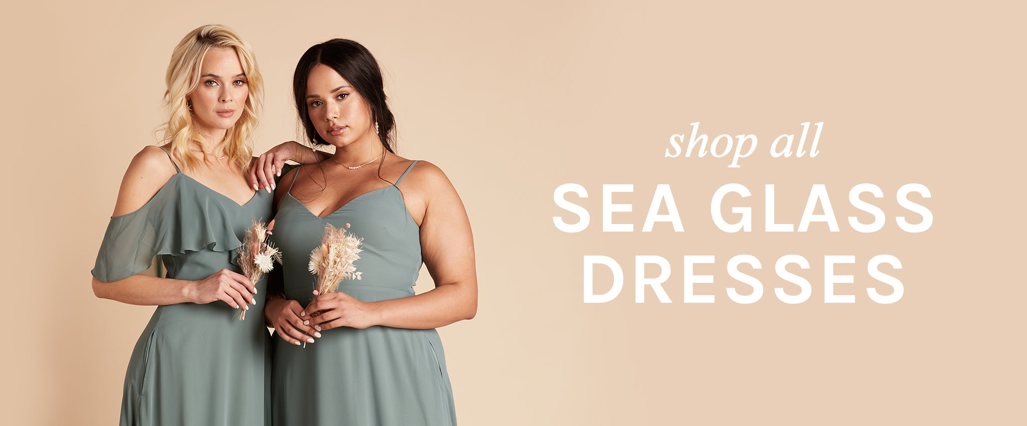 Shop All Sea Glass Dresses