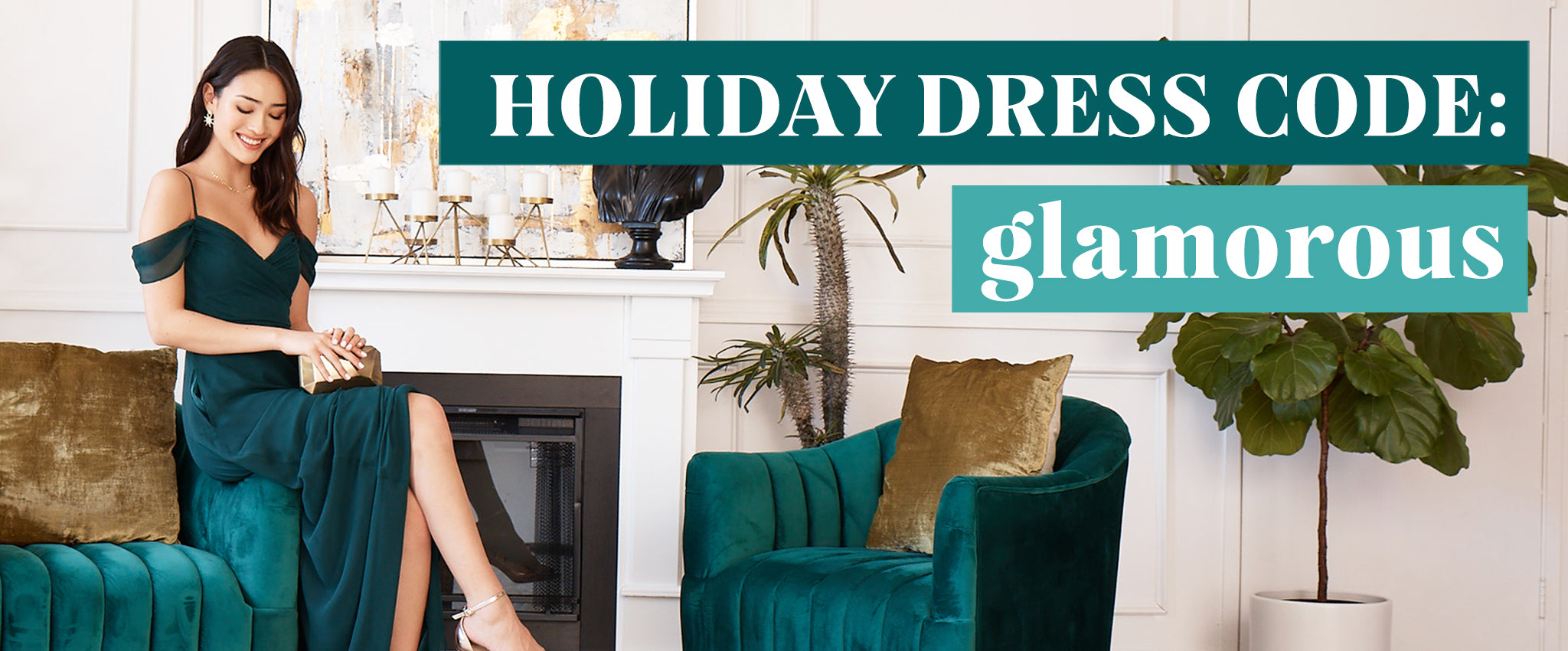 Holiday Party Evening Dresses Under $100