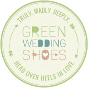 As Seen on Green Wedding Shoes