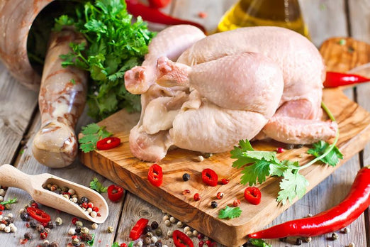 The Health and Nutritional Benefits of Chicken