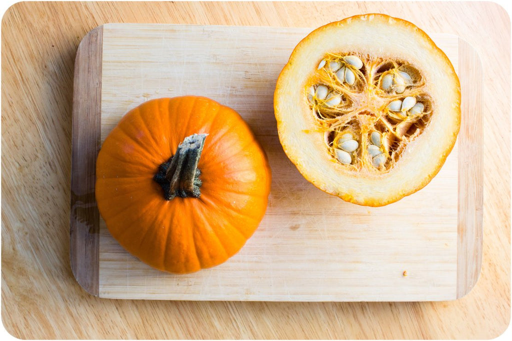 [Frozen] Roasted Pumpkin