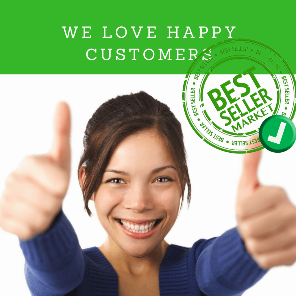 Ten Ways We Make Customers Fall in Love with Us - www.bestsellermarket.com