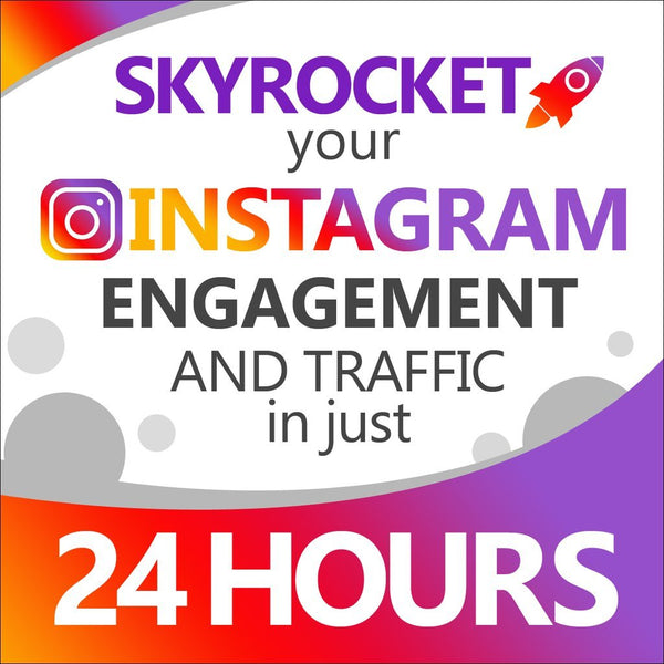 2020 SKY BOOST ADVANCED PROMOTION  - 24 HOUR MONEY BACK GUARANTEE