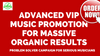 Advanced ALL IN ONE problem solver campaign for serious musicians | 100% SUCCESS RATE GUARANTEED