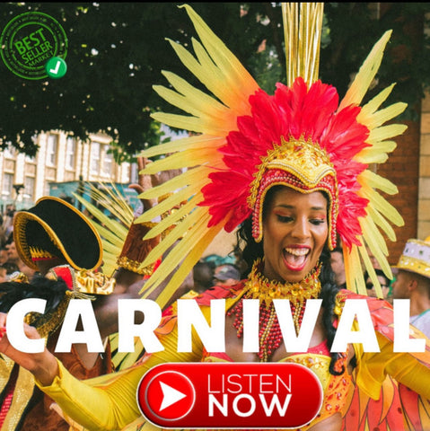 CARNIVAL - ( PARTY SONGS 2020 )