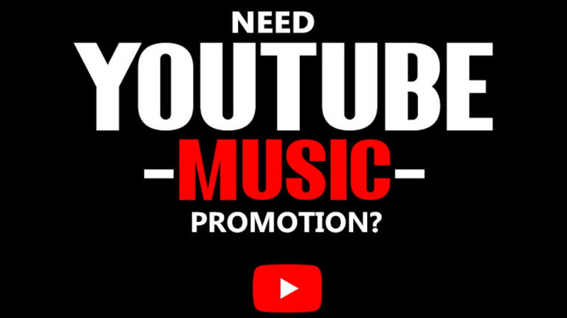 Video promotion - organic music promotion with keyword research and ads